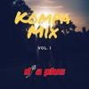 Kompa Mix Vol. 1 (Feat. T-Vice - Moving On, Kaï - Malade, Harmonik - Cheri Benyen M' & More)