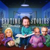 'Bedtime Stories for Cynics' with Patton Oswalt -