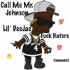 Lil' DeeJae- U Not My Bro