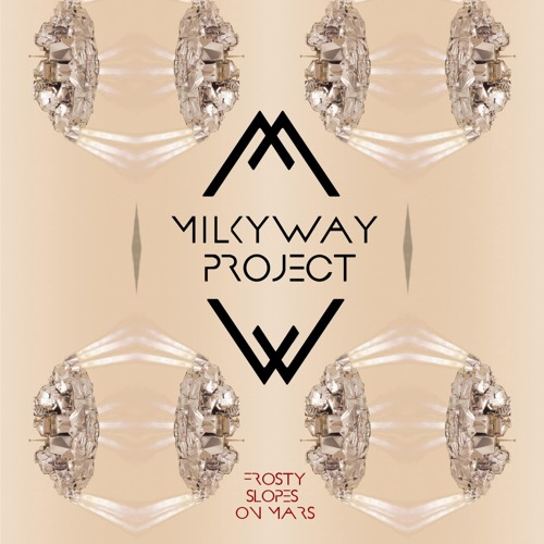Martian Littoral - Milkyway Project