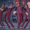 WE ARE NUMBER ONE - SFX