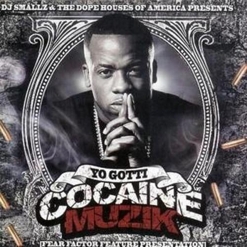 Pure Cocaine yo gotti ft. gucci man