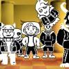 Undertale - The Underground Fights Back (Updated)