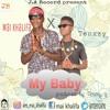 Mai Khalifa FT Tenxzy __My Baby