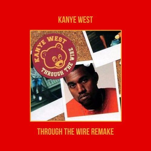 Kanye West - Through The Wire (Instrumental Remake)*FREE DL*