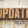 GYMLAIRD 13 - Kiefer Update Part 1