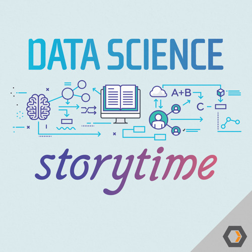 Data Science Storytime - Ep. #3, The Future of Data