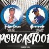 PODCAST DJ's ABENÇOADO & FELIPE SOUZA - PARTICIPAÇÃO OIK [TAMBOR ILHA]