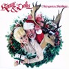 KENNY ROGERS ON DOLLY CHRISTMAS ALBUM