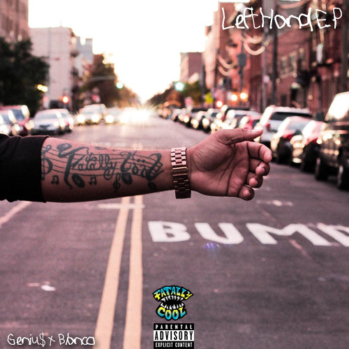 LeftHand - Forth & Back (Prod By Raisi K.)