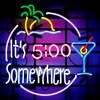 It's 5 o'clock Somewhere Ep. 01