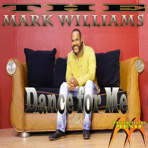 Dance For Me Mark Williams MASTER