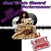 2016 Soul Train Award Performance Mixtape