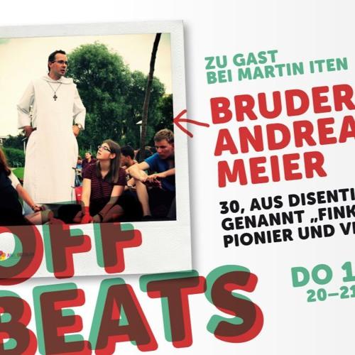 Offbeats mit Andreas Meier