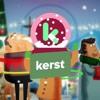 Ketnet - Wrappers Ft. De Cast Van Ketnet Musical - Het Is Weer Kerstmis 2016