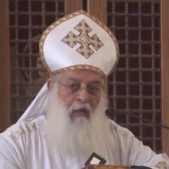 اله المستحيلات القس أغسطينوس موريس 11 - 12 - 2016 عظة قداس الاحد