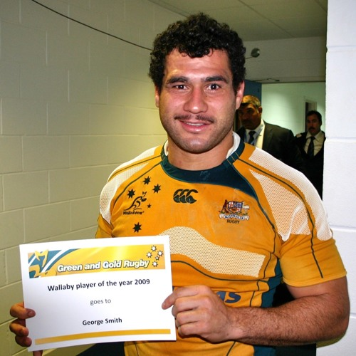 Green Rugby Player: The 2016 GAGR Awards By Green And Gold Rugby