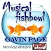 The Musical Fishbowl 6 Years On Stomp Birthday Show