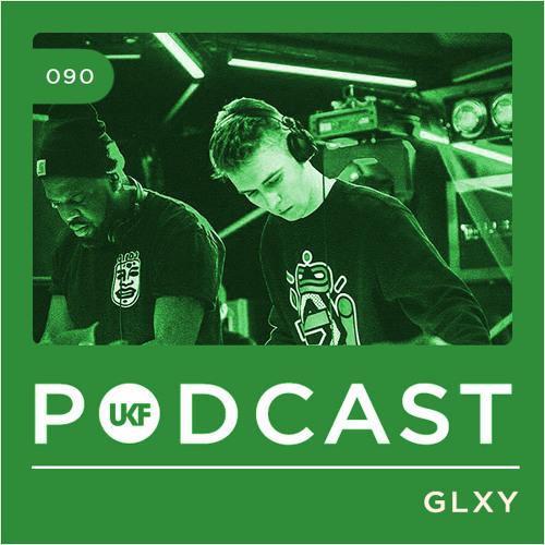 UKF Podcast #90 - GLXY