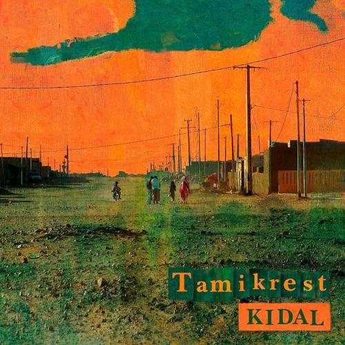 Tamikrest - Wainan Adobat