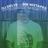 DJ DELVE for 808 MIXTAPES (recorded live 01/03/14)