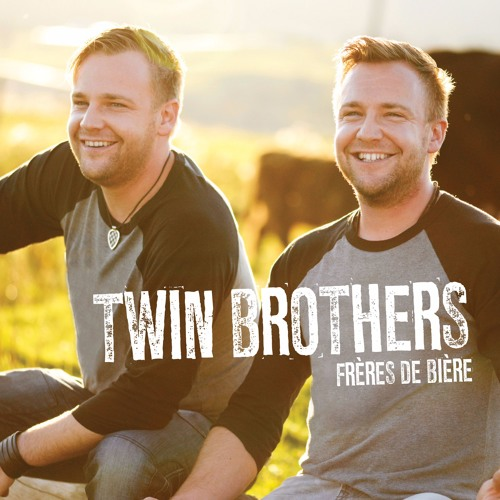 2 - Les Jarrets Noirs - Twin Brothers - Trimmed