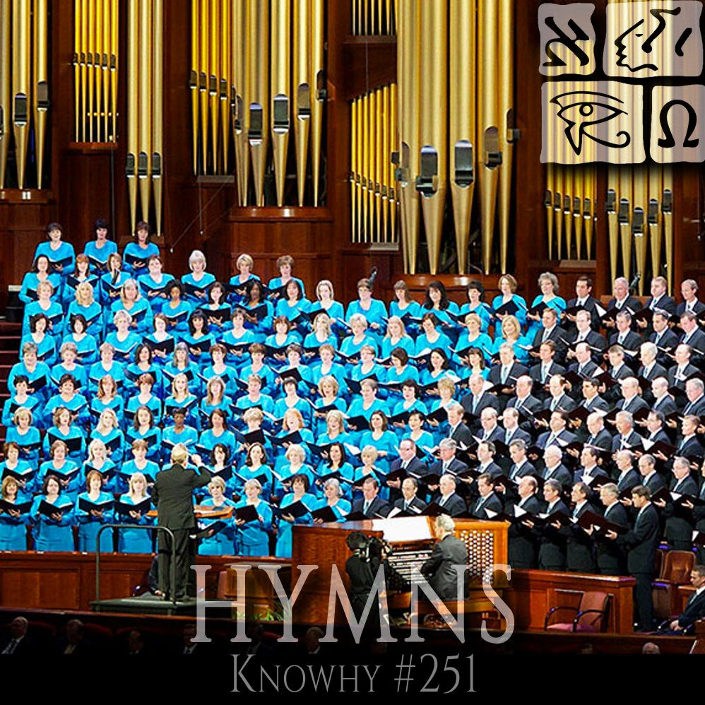 Why Was Singing Hymns A Part Of...