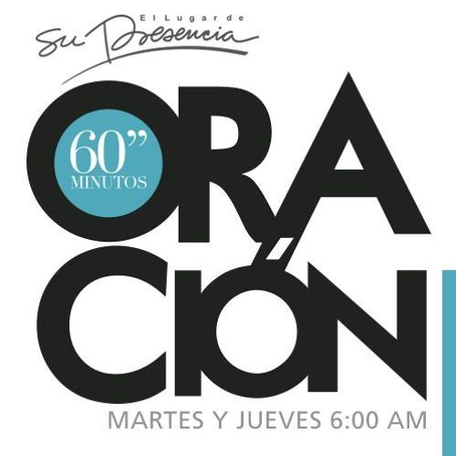 Oración - Andrés Corson - 13 de diciembre de 2016