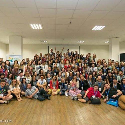 Encontro da Rede Brasileira de Blogueiros de Viagem, em BH