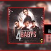 Maluma - Cuatro Babys Ft. Noriel, Bryant Myers, Juhn - KEVVIN DEE JAY