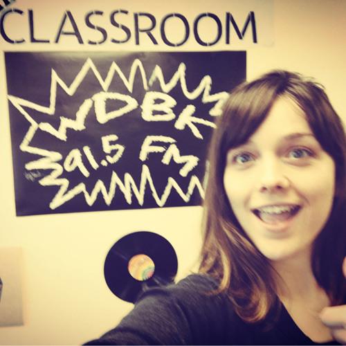 "WDBK 91.5 Classroom Session Pt.1 - ""Whiskey Room"""