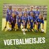 Muziek uit Voetbalmeisjes - Love Regardless