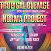 Norma Project - Live Set / 01. October 2016 / by@DpsProduction  /Bikini Beach  Athens -