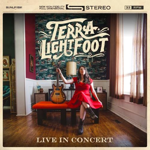 Terra Lightfoot – Lily's Fair (Live)