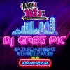 AMP 103.3 FM Boston - Saturday 12-3-2016 - Hour 2