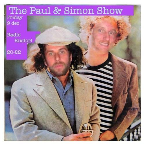 The Paul & Simon show - Radio Rixdorf