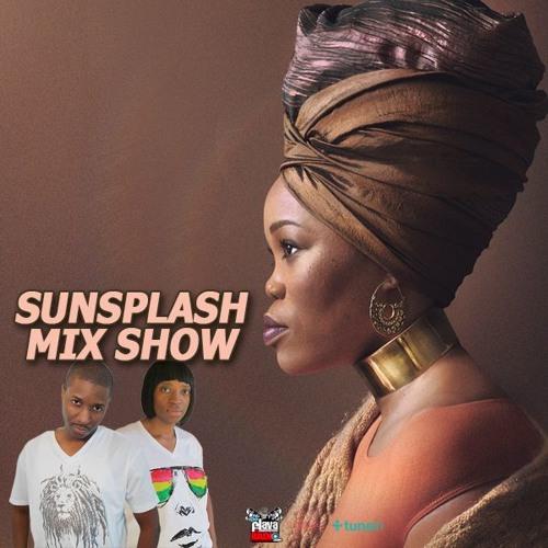 Sunsplash Mix Show Dec 10