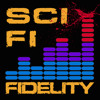 Sci Fi Fidelity 12: Androids, The Librarians, The Man in the High Castle, Travelers