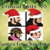 55 - Games To Play With Non-Gamers - Christmas Special 2016