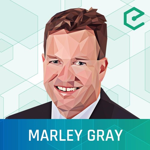 161 – Marley Gray: Project Bletchley - Microsoft's Blockchain 3.0 Architecture
