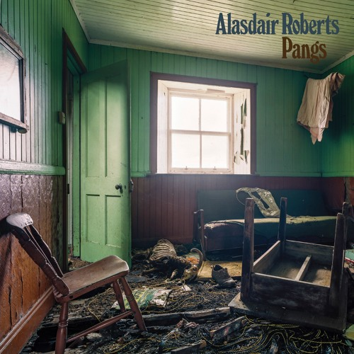 "Alasdair Roberts ""The Downward Road"""