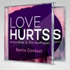 (FREE DOWNLOAD) Eric Kauffmann & Antian Rose - Love Hurts(Child River's Remix) (FREE DOWNLOAD)