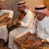 Sounds from Arabia: Arab Music from the Saudi Ensemble