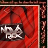 Nova Rex New Years Eve Promo on Beach 92.7FM
