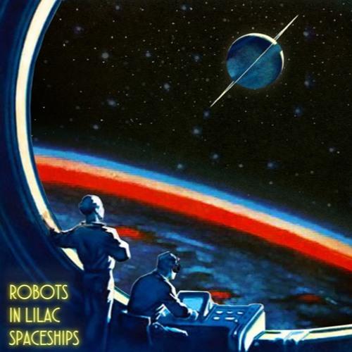 Landhouse & Raddantze - In Lilac (Slomo Sebos Spaceship Remix)