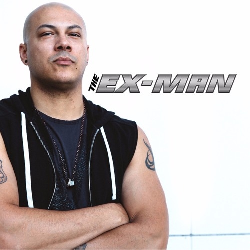 The Ex Man Podcast 06 - Tommy Vext (Bad Wolves, ex-Westfield Massacre, ex-Snot, ex-Divine Heresy)