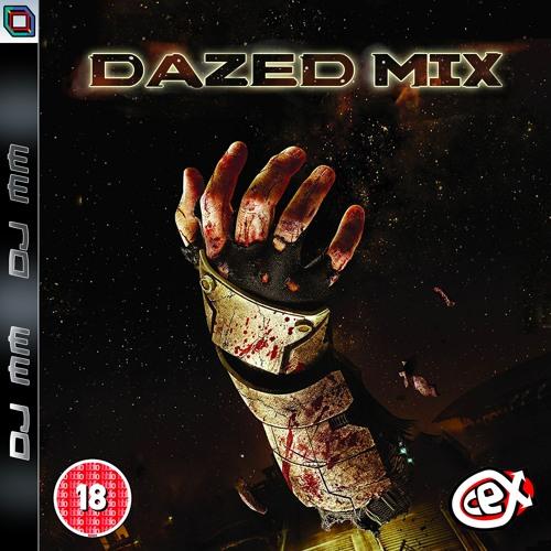 DJ MM DAZED MIX