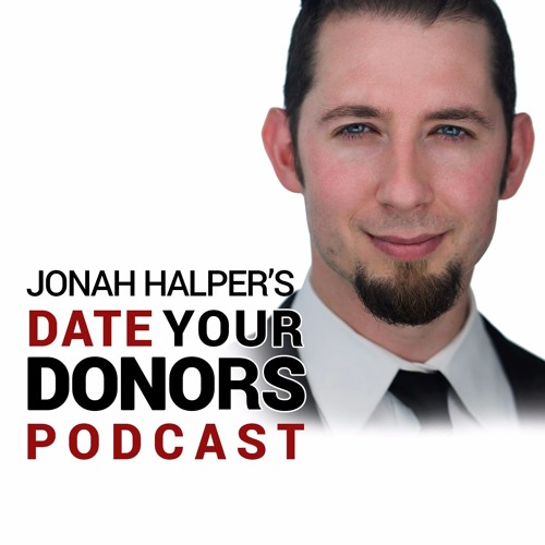 Intro To Date Your Donors Podcast