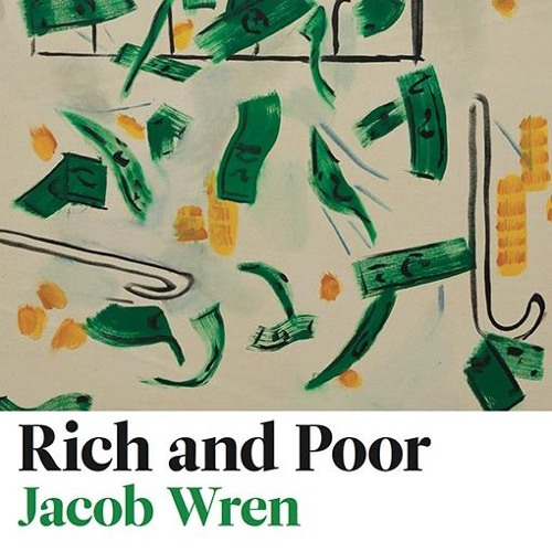 Tuesday Morning After - Literary Report: Interview with author Jacob Wren