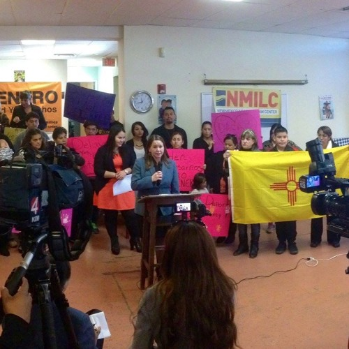 12.04.16 Community Leaders: Media, Immigration, and Education